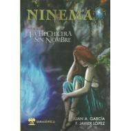 NINEMA I.LA HECHICERA SIN NOMBRE