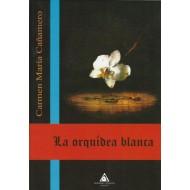 LA ORQUÍDEA BLANCA