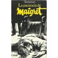 LA PACIENCIA DE MAIGRET