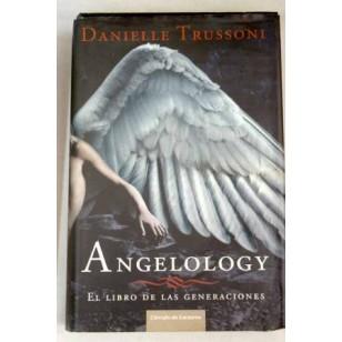 ANGELOLOGY.El libro de las generaciones