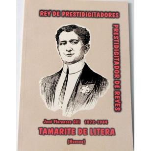 REY DE PRESTIDIGITADORES PRESTIDIGITADOR DE REYES