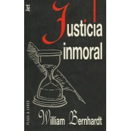 JUSTICIA INMORAL