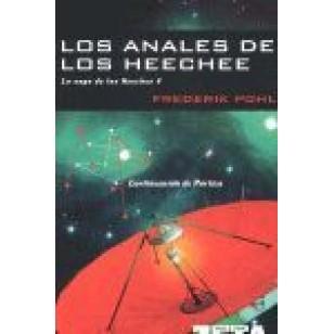 LOS ANALES DE LOS HEECHEE
