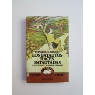 LOS BATAUTOS HACEN BATAUTADAS