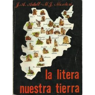 LA LITERA NUESTRA TIERRA