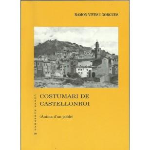 COSTUMARI DE CASTILLONROI