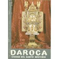 DAROCA,CIUDAD DEL SANTO MISTERIO