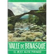 VALLE DE BENASQUE,EL MAS ALTO PIRINEO