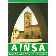 AINSA,DONDE ARAGÓN ES LEYENDA