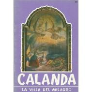 CALANDA,LA VILLA DEL MILAGRO