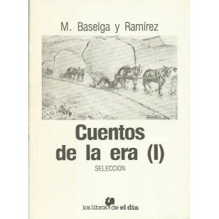 CUENTOS DE LA ERA (I)