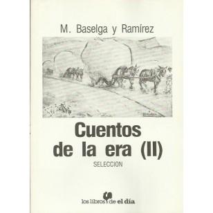 CUENTOS DE LA ERA (II)