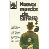 NUEVOS MUNDOS DE FANTASÍA 3