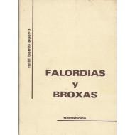 FALORDIAS Y BROXAS. Narrazións