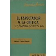 EL ESPECTADOR Y LA CRITICA EL TEATRO EN ESPAÑA EN 1977