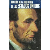 RESEÑA DE LA HISTORIA DE LOS ESTADOS UNIDOS