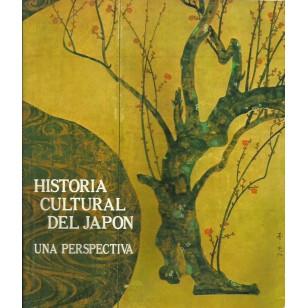 HISTORIA CULTURAL DEL JAPÓN.UNA PERSPECTIVA