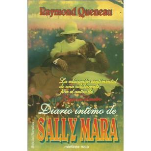 DIARIO ÍNTIMO DE SALLY MARA