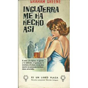 INGLATERRA ME HA HECHO ASÍ