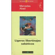 LIGEROS LIBERTINAJES SABÁTICOS