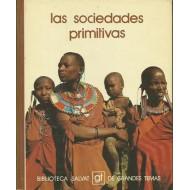 LAS SOCIEDADES PRIMITIVAS
