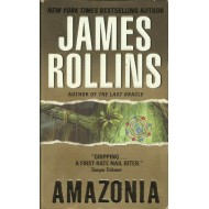 AMAZONIA (English)