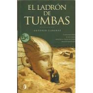 EL LADRÓN DE TUMBAS