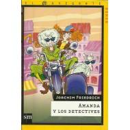 AMANDA Y LOS DETECTIVES