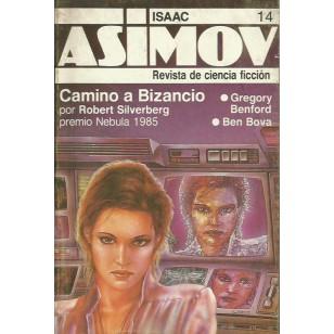 ISAAC ASIMOV REVISTA DE CIENCIA...