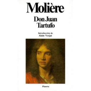 DON JUAN/TARTUFO