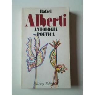 ANTOLOGÍA POÉTICA Prólogo y selección...
