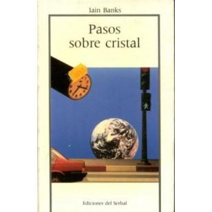 PASOS SOBRE CRISTAL