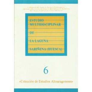 ESTUDIO MULTIDISCIPLINAR DE LA LAGUNA...