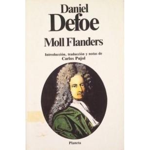 MOLL FLANDERS Introducción,traducción...