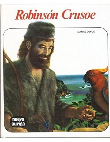 ROBINSON CRUSOE 1989
