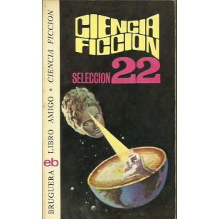 CIENCIA FICCIÓN 22