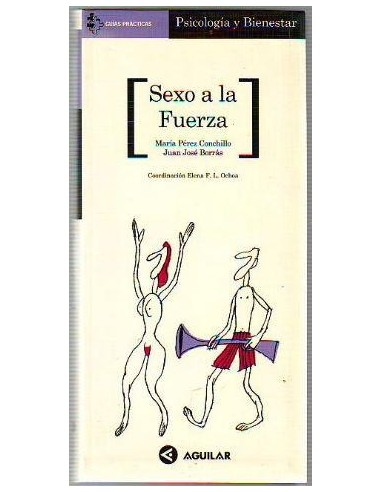 SEXO A LA FUERZA