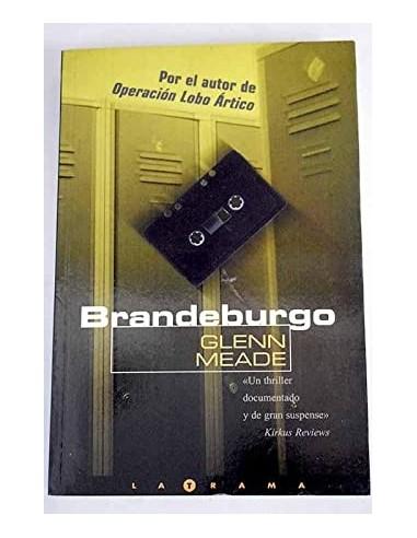 BRANDEBURGO 1ª Edición