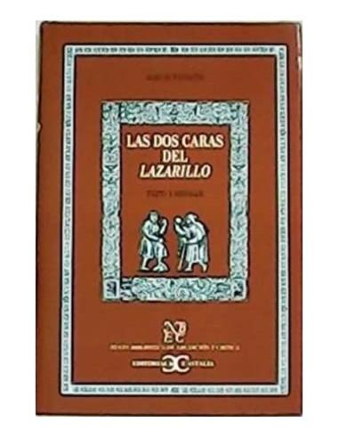 LAS DOS CARAS DEL LAZARILLO TEXTO Y...