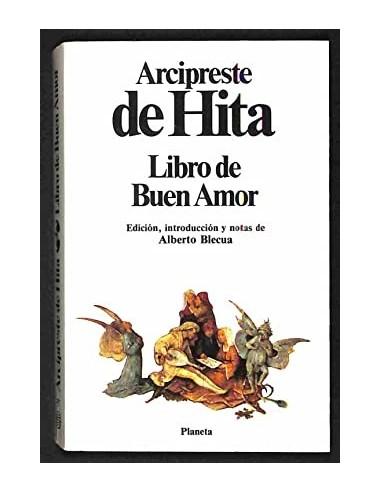 LIBRO DE BUEN AMOR Edición,...