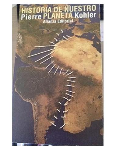 HISTORIA DE MUESTRO PLANETA