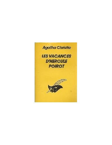 LES VACANCES D´HERCULE POIROT (Francés)