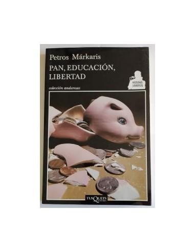 PAN EDUCACIÓN LIBERTAD