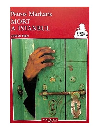 MORT A ISTANBUL