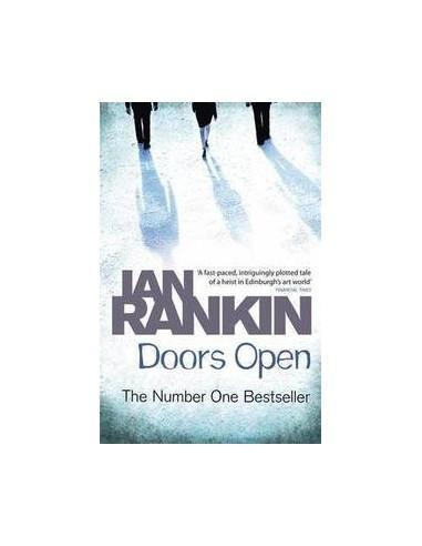 DOORS OPEN (Inglés)