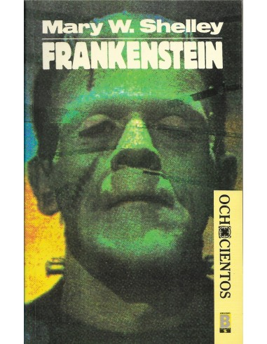 FRANKENSTEIN Traducción de Manuel...