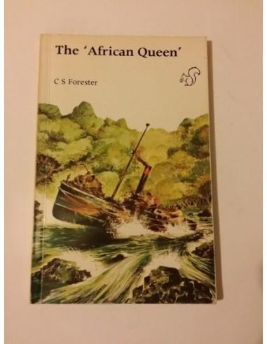 THE AFRICAN QUEEN 1500 word