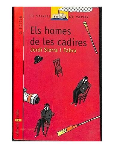 ELS HOMES DE LES CADIRES