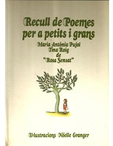 RECULL DE POEMES PER A PETITS I GRANS