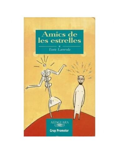 AMICS DE LES ESTRELLES